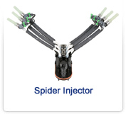 spider-injector