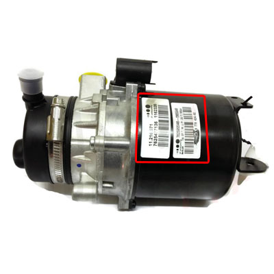 How to Buy a Steering Pump
