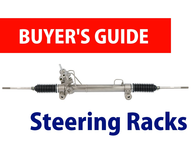 How To Buy A Steering Rack
