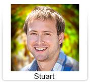 Steering Pro: Stuart