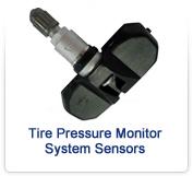 tire-pressure-monitor-system-sensors