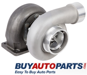 How Much Does a Turbocharger Cost?