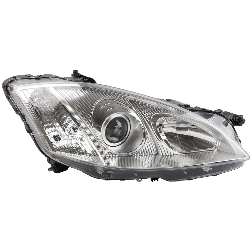 Image of New 2007 Mercedes Benz S65 AMG Headlights - Right