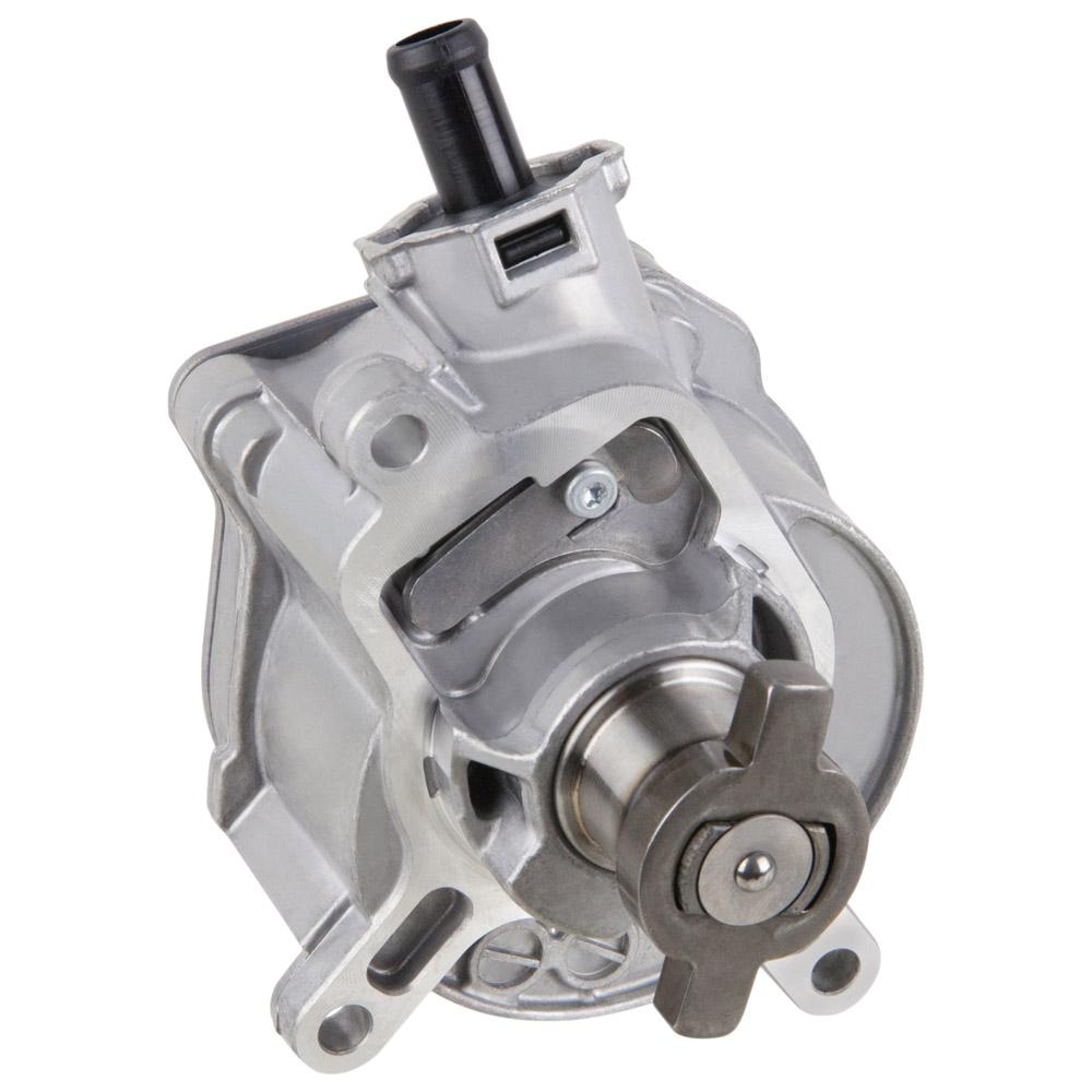 2011 Volkswagen Jetta Brake Vacuum Pump