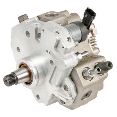 2004 GMC Pick-up Truck Diesel Injector Pump 6.6L Diesel LLY Engine [VIN 2]