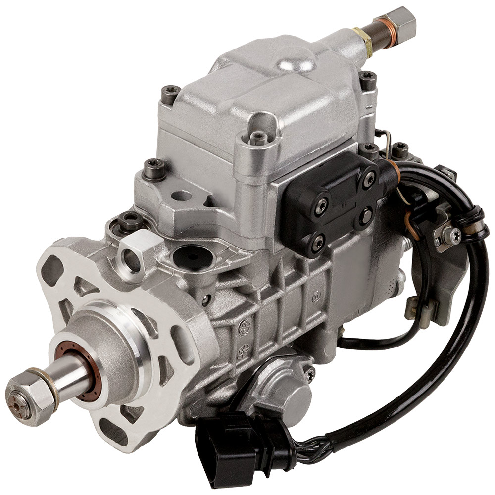 1998 Volkswagen Jetta Diesel Injector Pump 36-40041