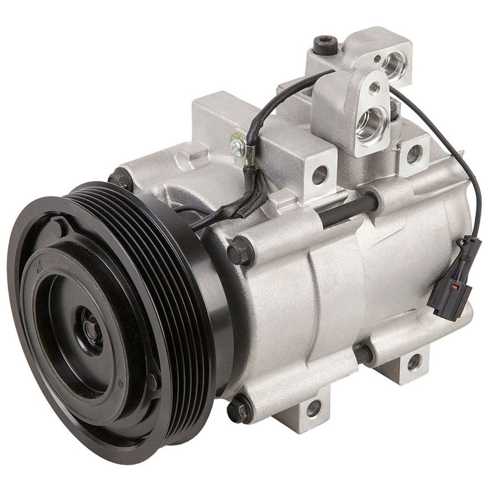 2007 toyota solara clutch replacement new a c compressor fits 2002 2006 toyota camry solara. Black Bedroom Furniture Sets. Home Design Ideas
