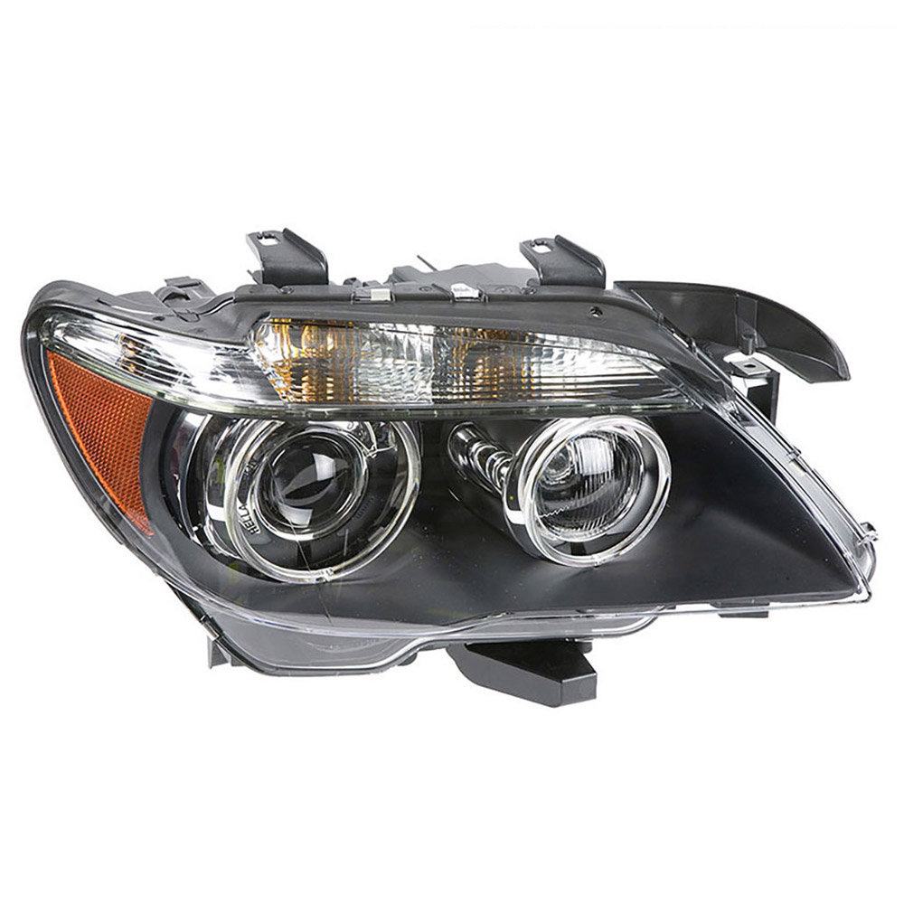 New 2000 Mercedes Benz ML320 Headlights - Right 16-00238