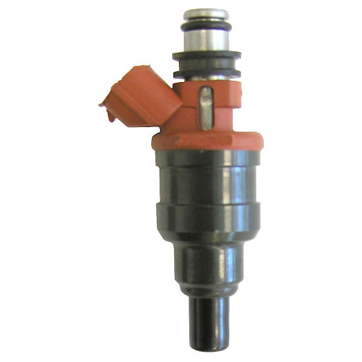 1990 Mazda 323 Fuel Injectors 1.6L Engine
