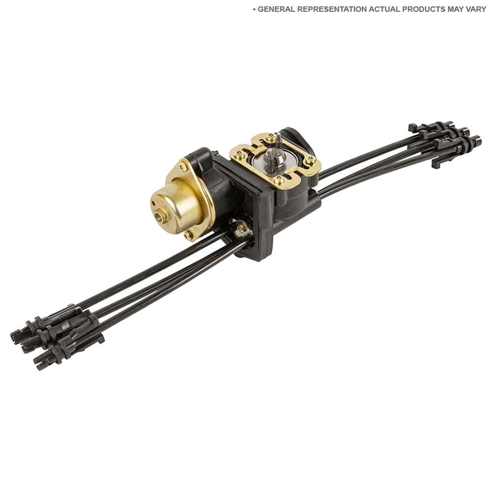 2003 GMC Pick-up Truck Spider Injectors 4.3L Engine - Spider Injector