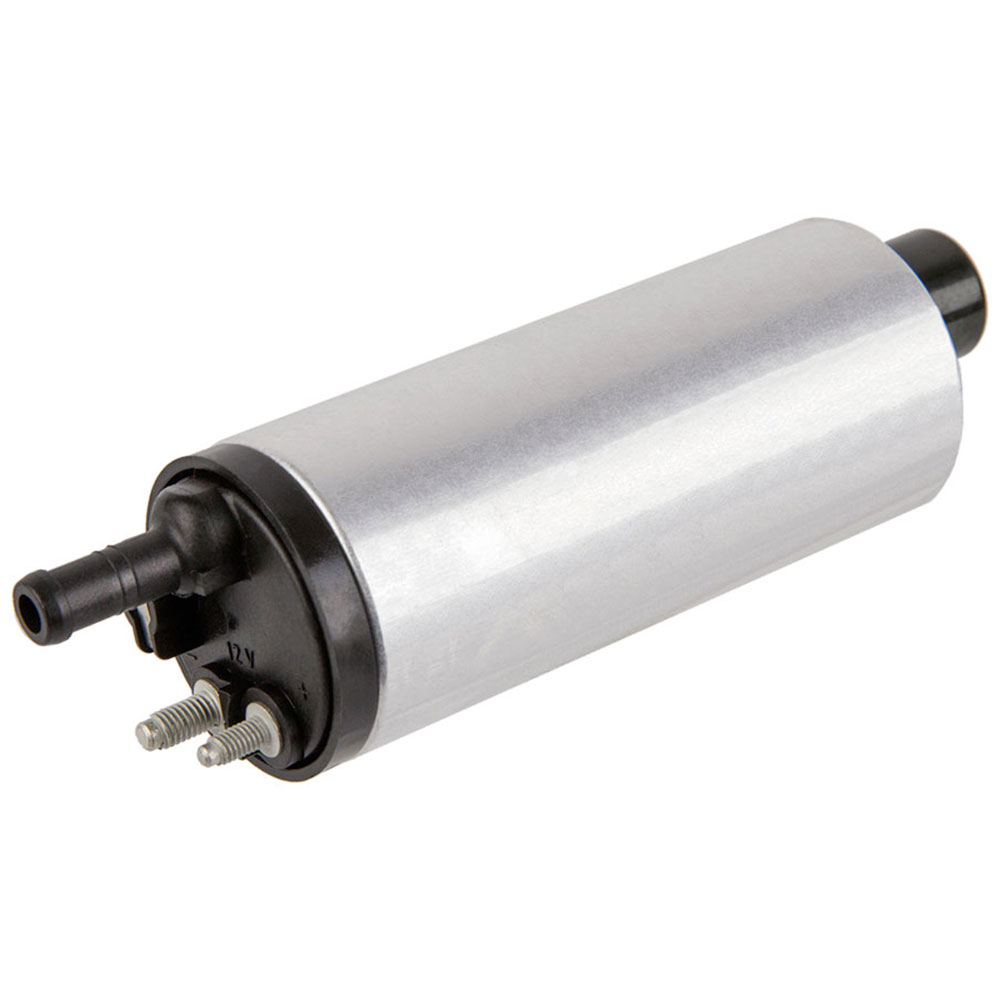 New 1990 Audi V8 Quattro Fuel Pump Quattro Models - with Production Date from 10-1989