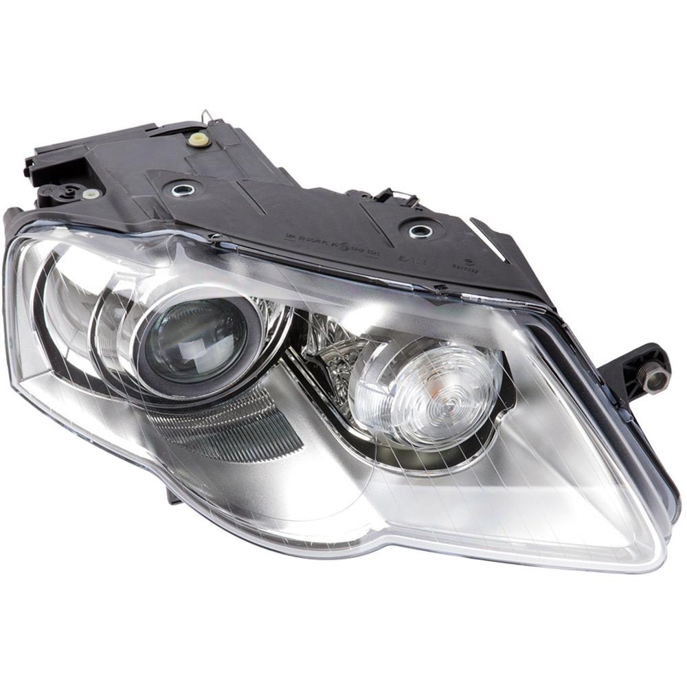 Image of New 2006 Volkswagen Passat Headlights - Right