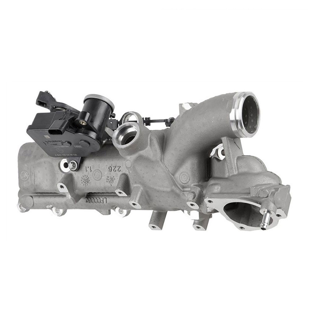 New 2007 Dodge Charger Intake Manifold 47-10031