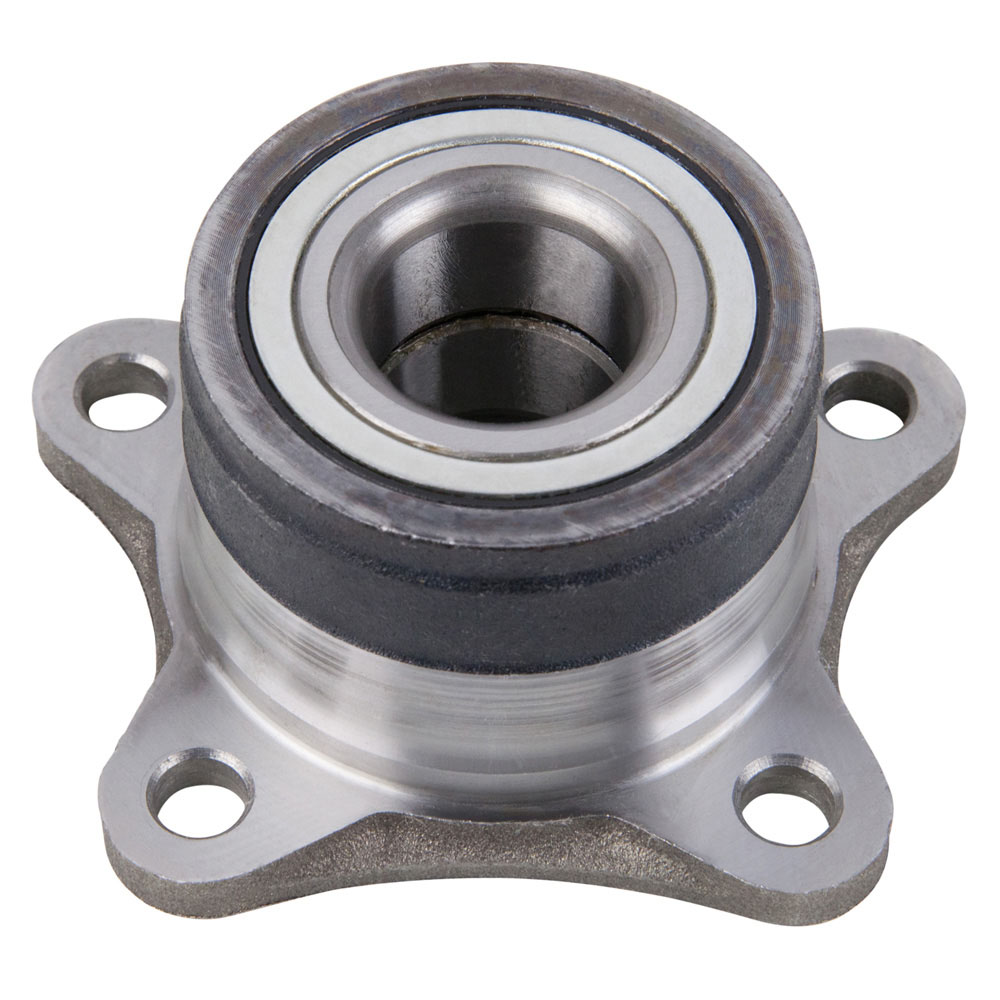 New 1998 Toyota Celica Hub Bearing Module - Rear Rear Wheel Bearing Module - Non ABS Models