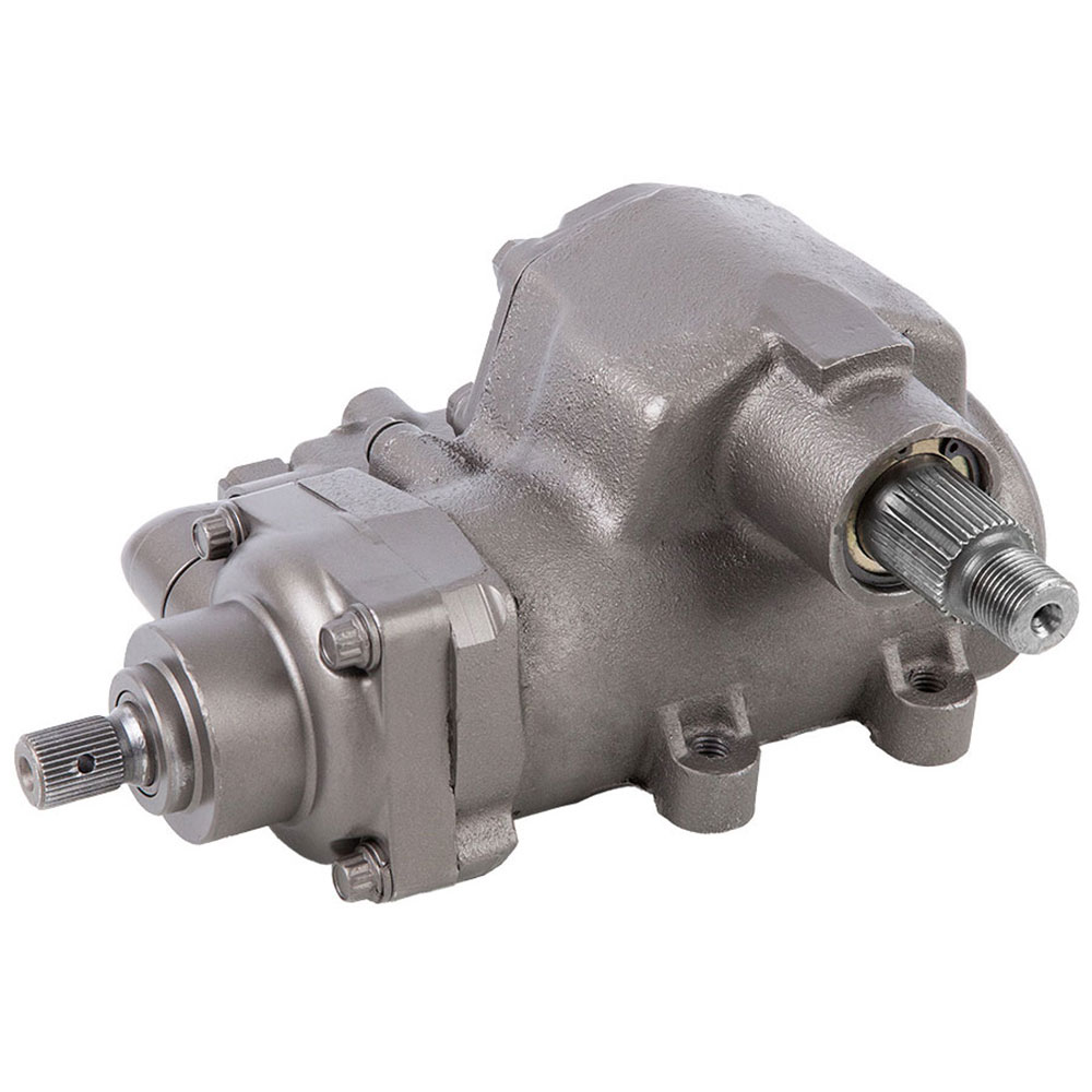 1957 Cadillac  Steering Gear Box Power Steering - With Cast 5683903 guaranteed to replace your current 1957 Cadillac  Steering Gear Box Power Steering - With Cast 5683903. 1957 Cadillac  Steering Gear Box comes new OEM 1957 Cadillac  Steering Gear Box aftermarket new 1957 Cadillac  Steering Gear Box of remanufactured 1957 Cadillac  Steering Gear Box Power Steering - With Cast 5683903.