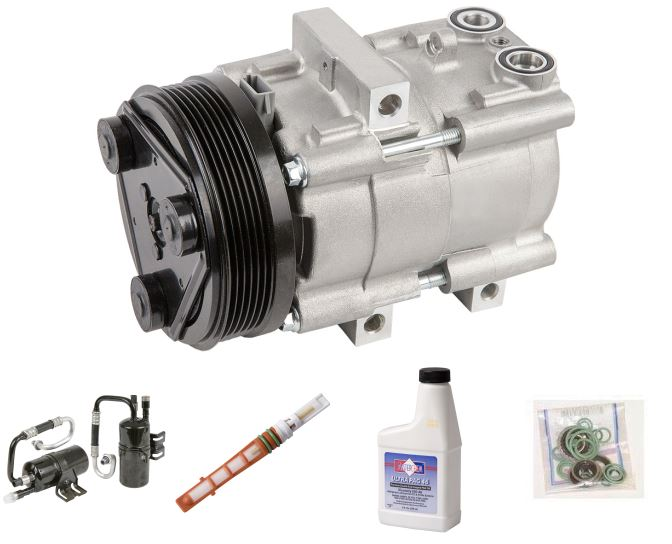 New 2006 Ford Escape AC Kit