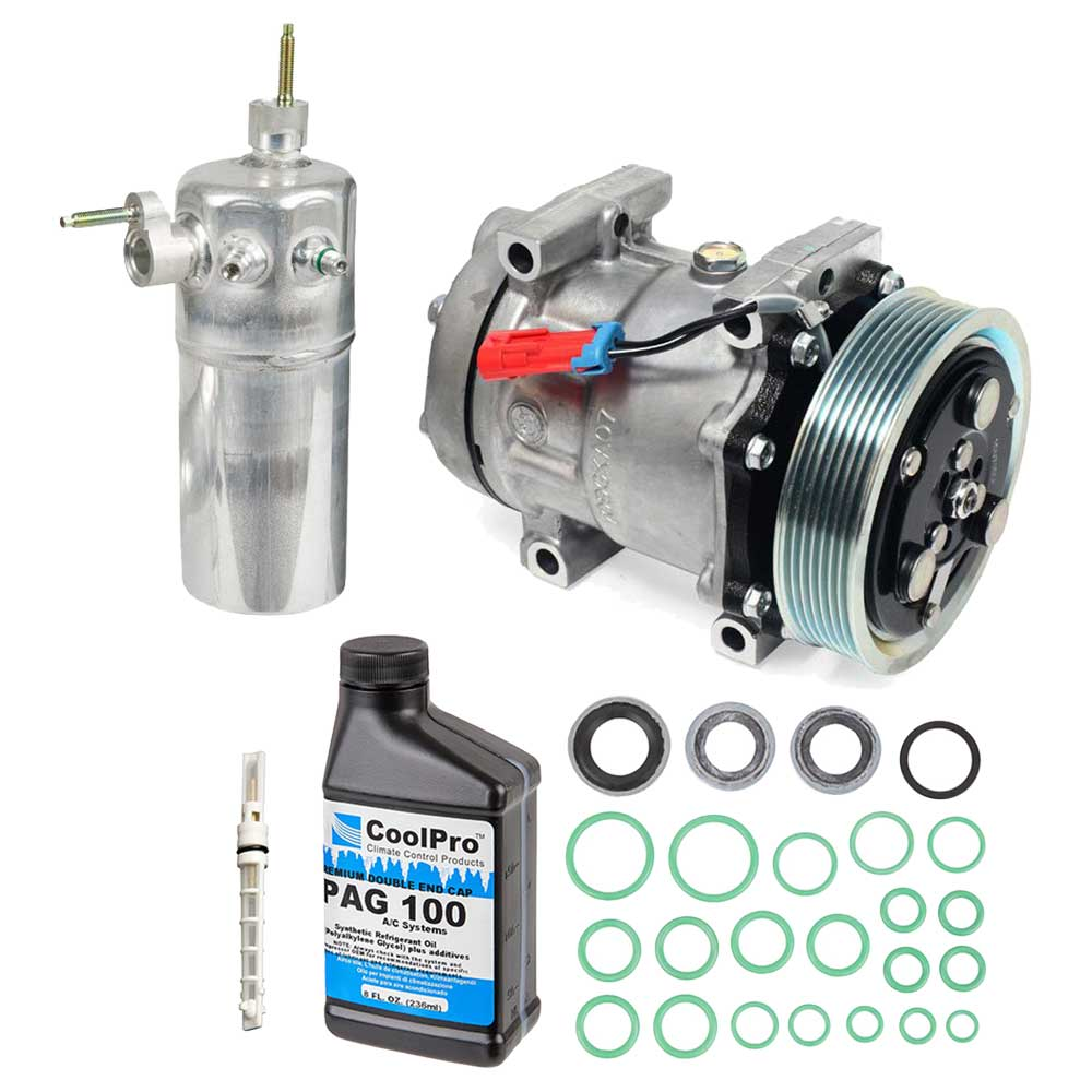 New 2004 GMC Topkick AC Kit 60-83580