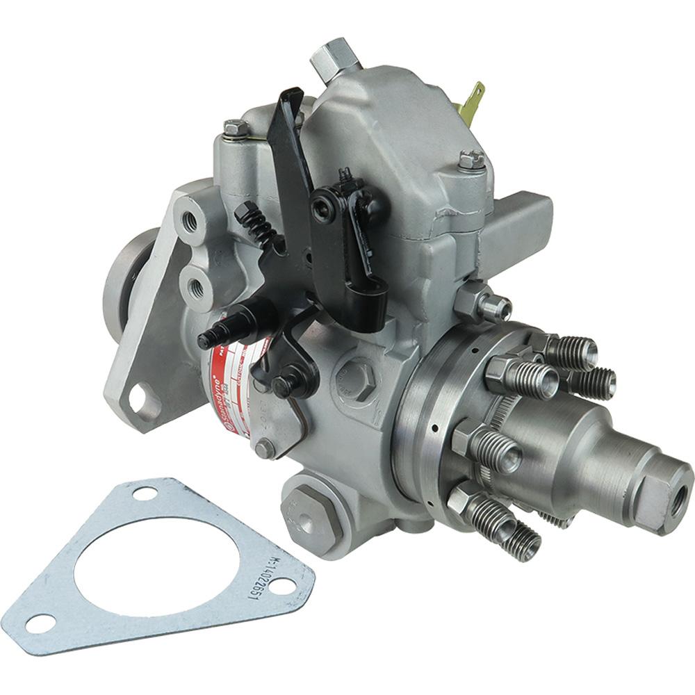 1990 GMC Suburban Diesel Injector Pump R1500 Suburban - 6.2L Eng. - V8 Eng.