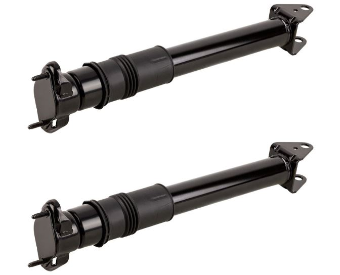New_2010_Mercedes_Benz_R350_Shock_and_Strut_Set__Rear_Pair_wo_Adaptive_Damping_System_ADS__Rear__Pair