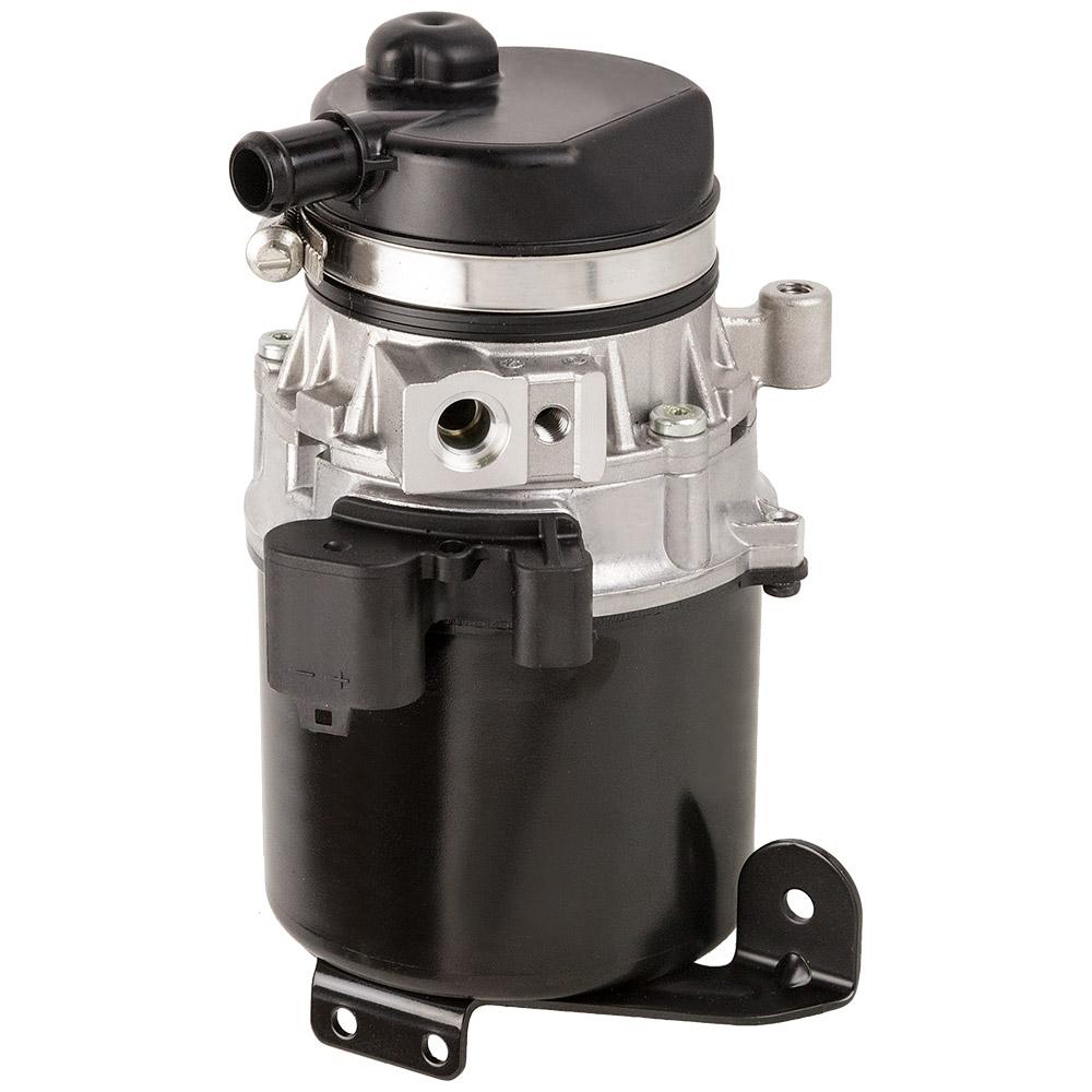New 2004 Mini Cooper Power Steering Pump 86-00843