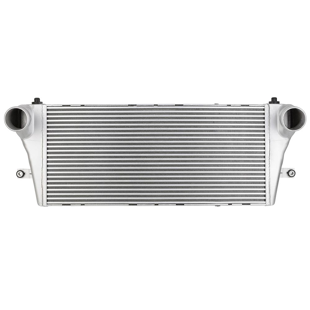 New 1994 Dodge Ram 1500 Intercooler 41-20051