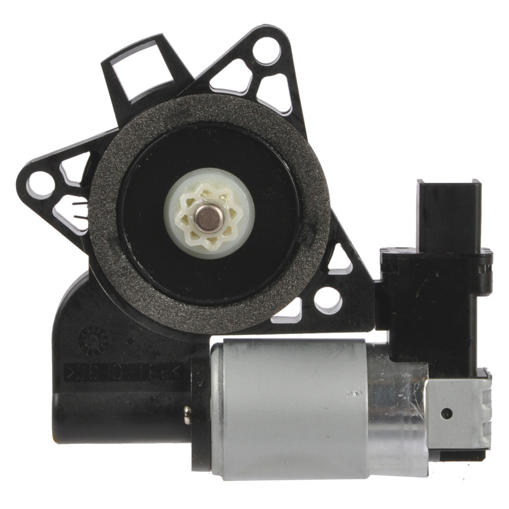 New 2008 Mazda CX-9 Window Motor Only - Rear Left Contains Gear - w/o Regulator - Rear Left