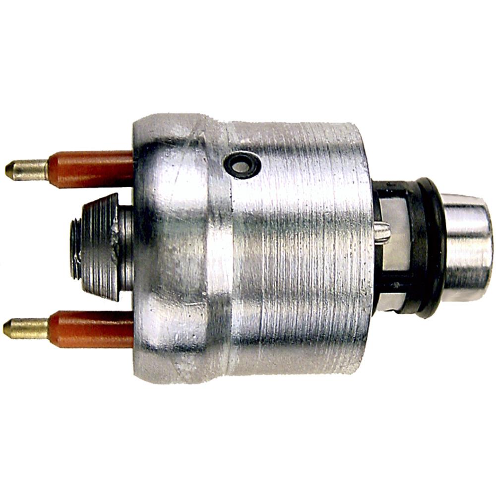 1992 Chevrolet C3500HD Fuel Injectors 7.4L Eng. - V8 Eng.