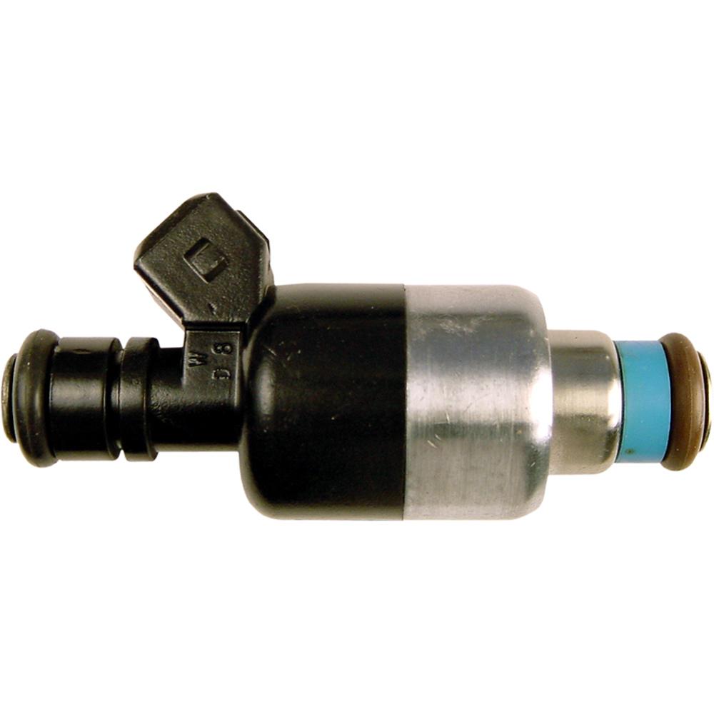 1998 Saturn SL1 Fuel Injectors 1.9L Eng. - L4 Eng.