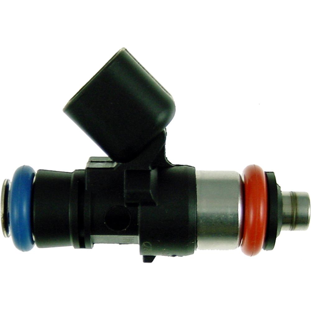 2014 Chevrolet SS Fuel Injectors 6.2L Eng. - V8 Eng.