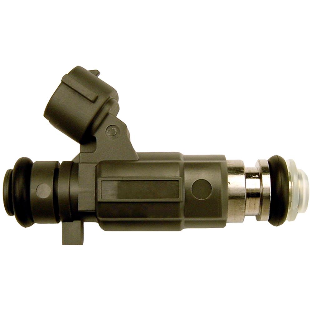 2004 Infiniti G35 Fuel Injectors 3.5L Eng. - V6 Eng.