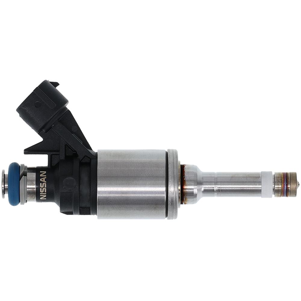 2013 Nissan Juke Fuel Injectors 1.6L Eng. - L4 Eng.