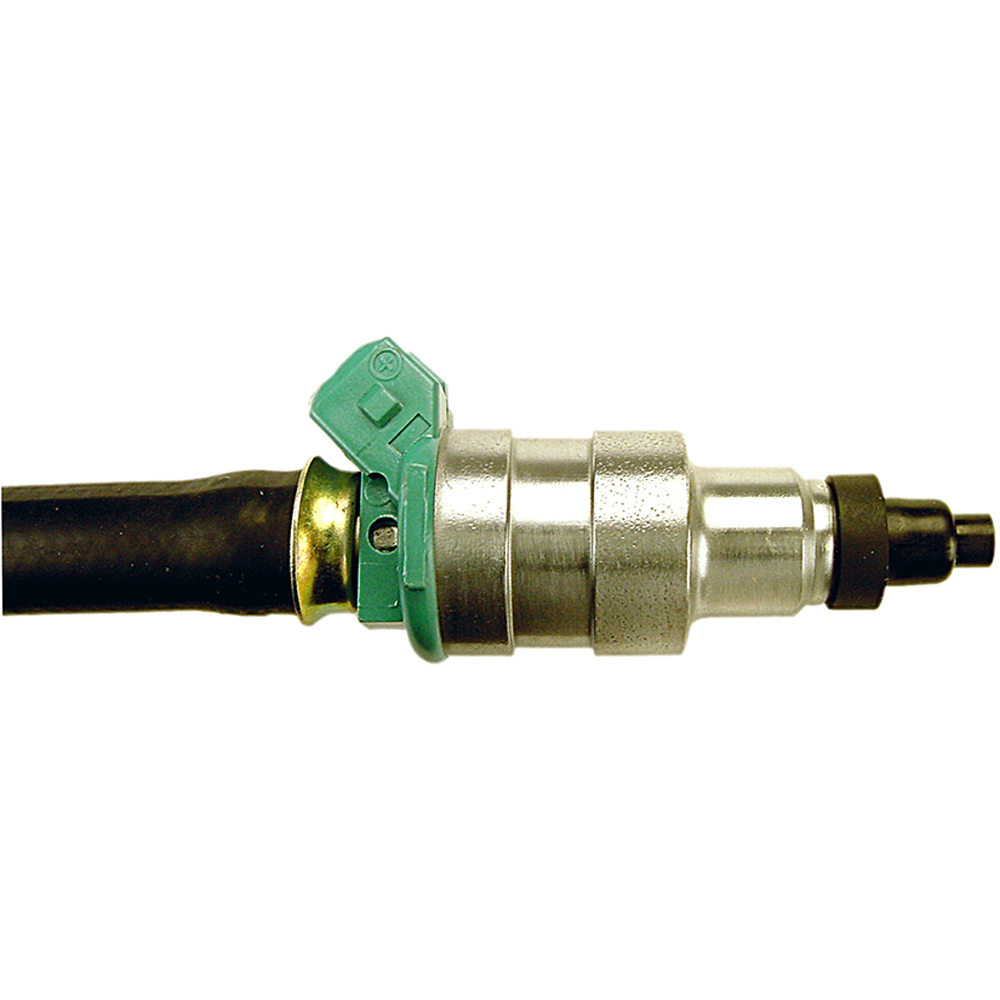 1979 Volkswagen Beetle Fuel Injectors 1.6L Eng. - H4 Eng.
