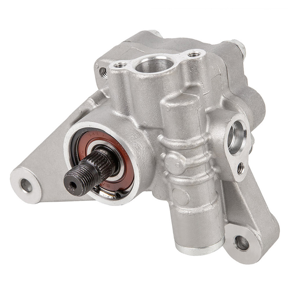 1990 Pontiac Grand Prix Power Steering Pump 86-01943