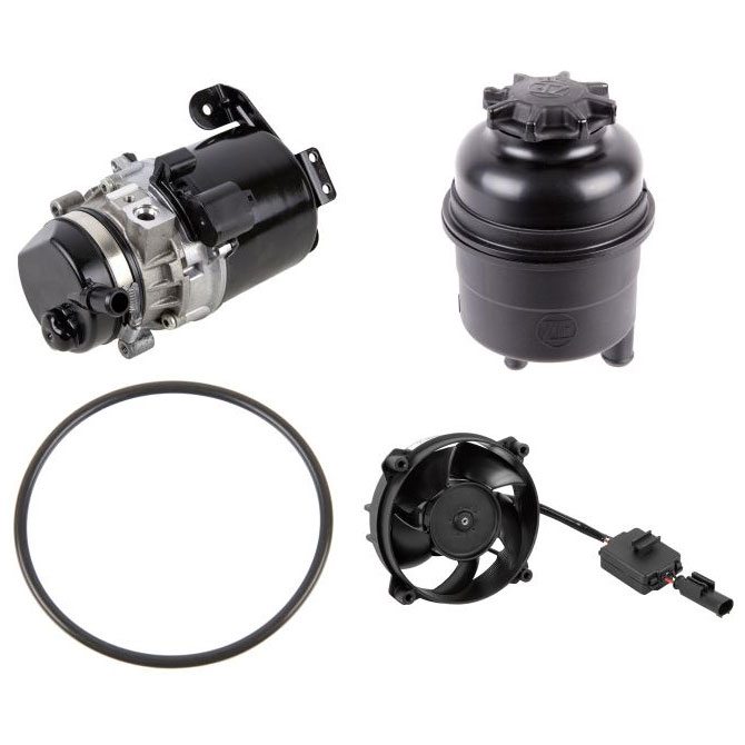 2004 Mini Cooper Power Steering Pump Kit 86-50016