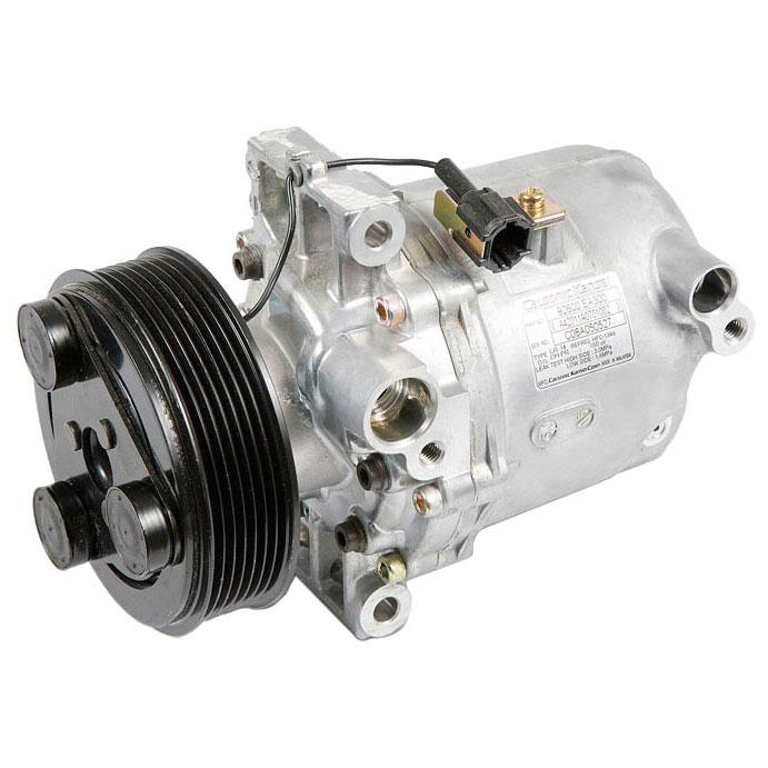 2005 Nissan Frontier Ac Compressor Home Goods
