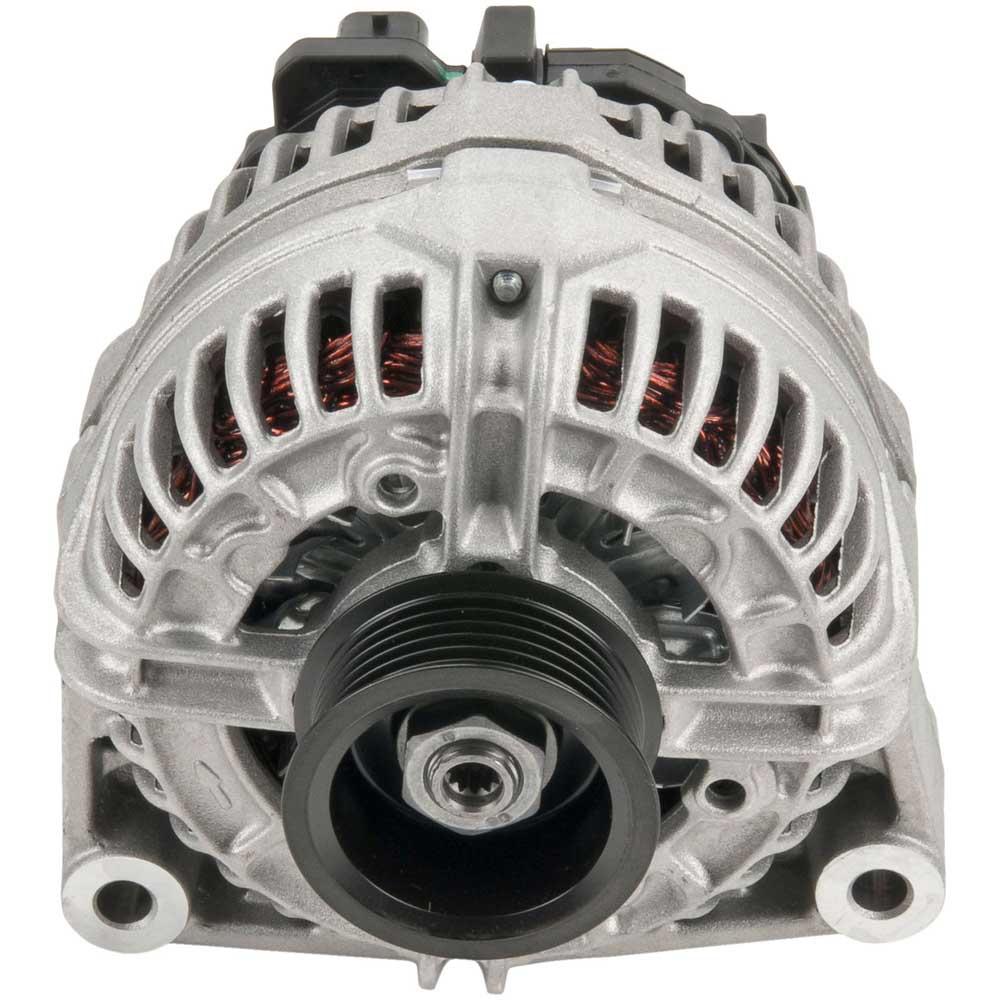 New 2007 GMC Yukon Alternators 4.8L Eng. - V8 Eng. - 160 A