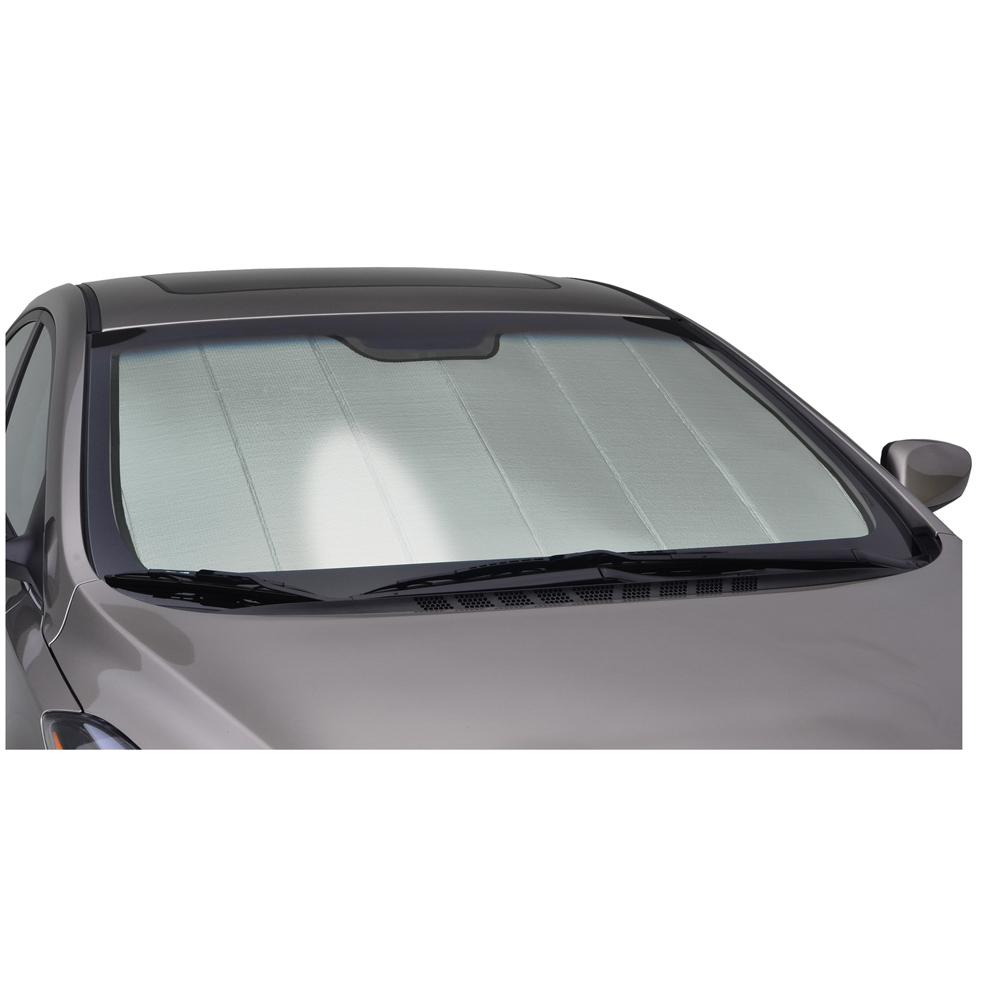 New 2001 Mazda B2500 Window Shade Premium Sunshade