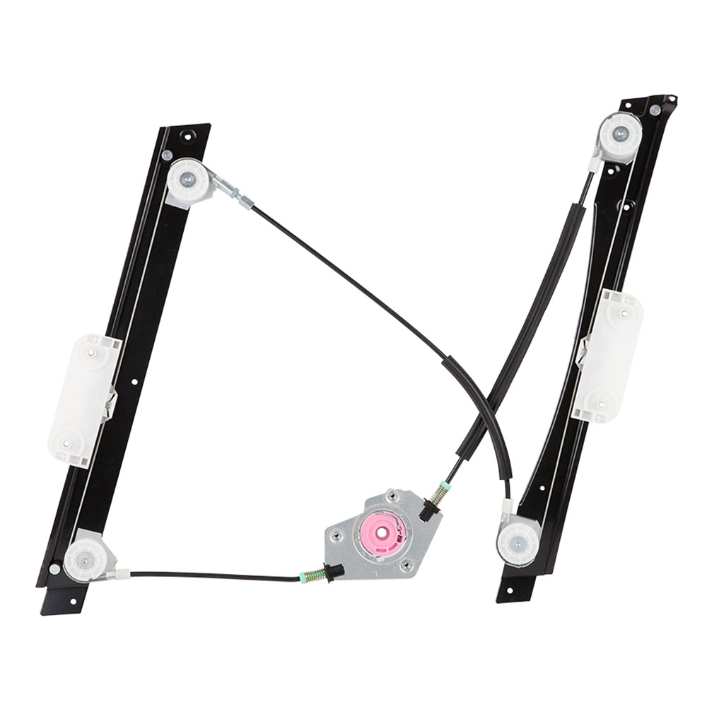 Image of 2000 Audi TT Window Regulator Only
