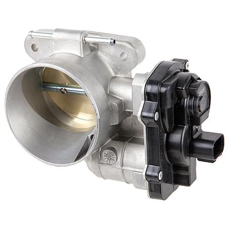 2005 GMC Yukon Throttle Body 4760095ON-2005-4-421564