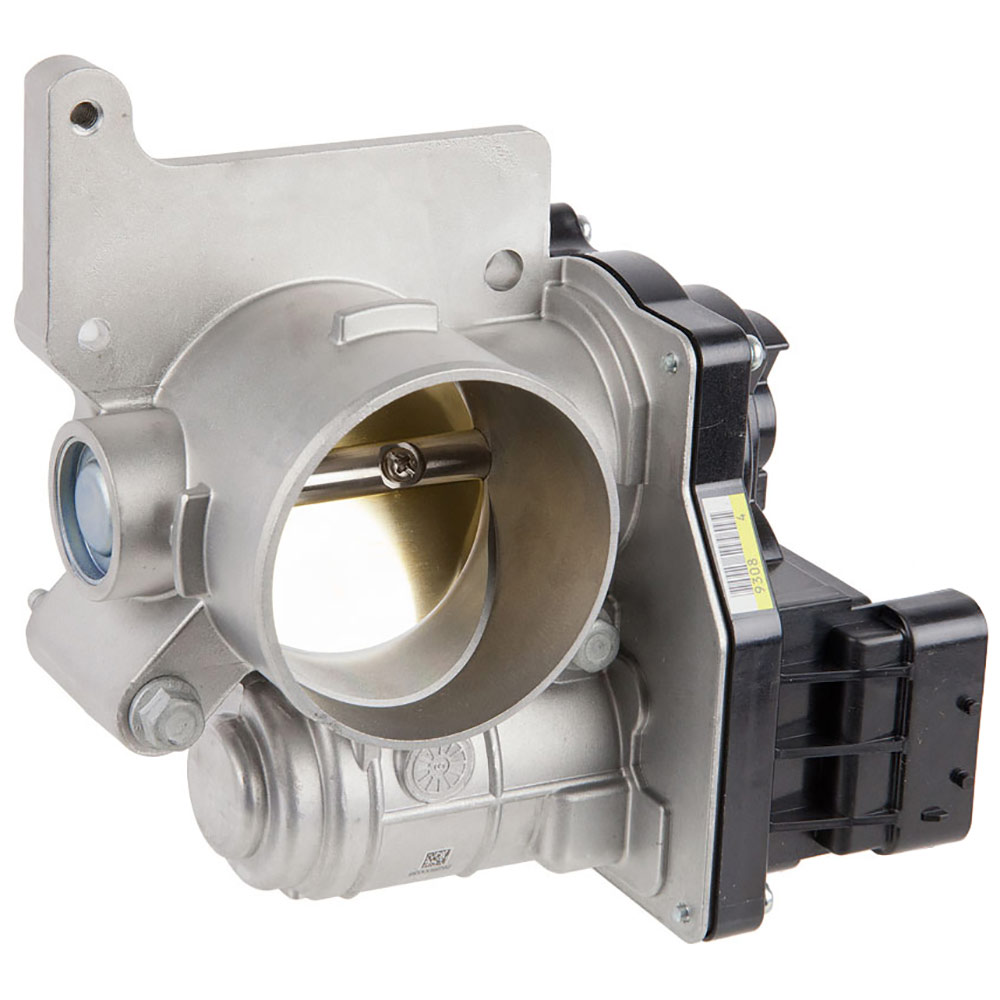 Image of 2006 Saturn Relay Throttle Body