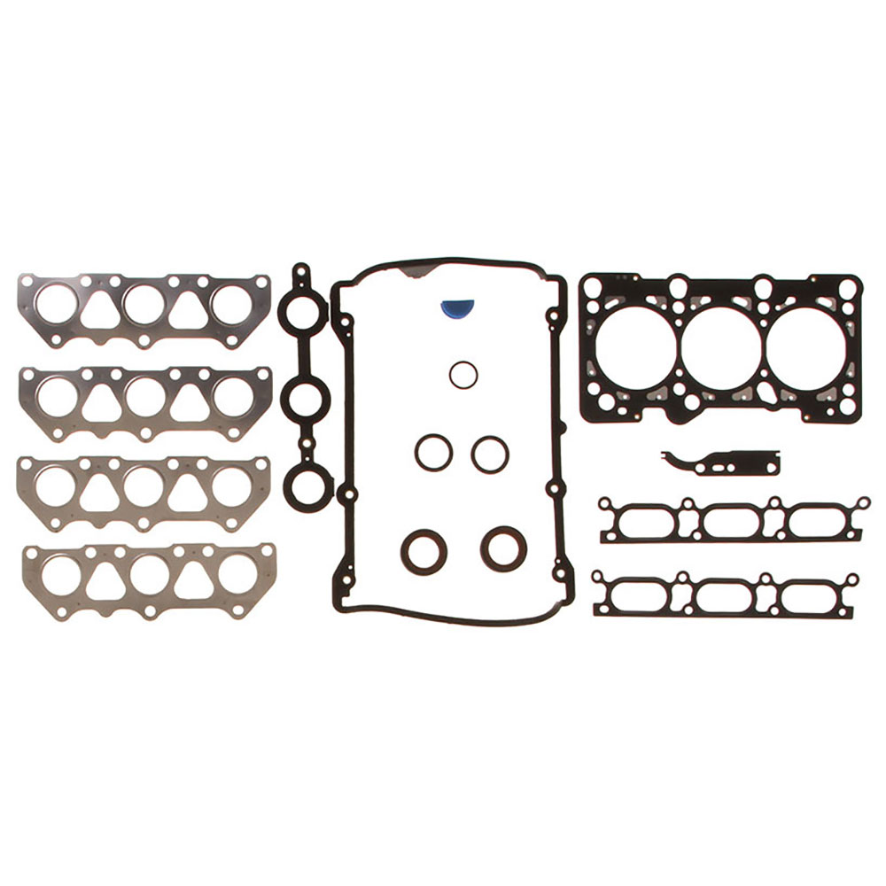 Image of New 2000 Audi S4 Cylinder Head Kits