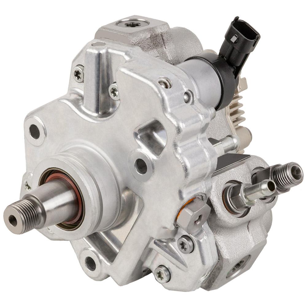 2007 Chevrolet Silverado Diesel Injector Pump Silverado 3500 Classic - 6.6L Eng. - V8 Eng.