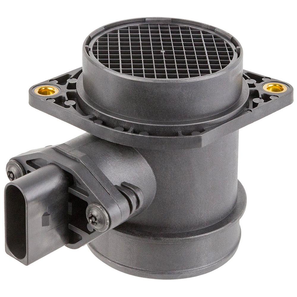 New 2003 Volkswagen Jetta MAF Sensor  Models - 1.8L Engine
