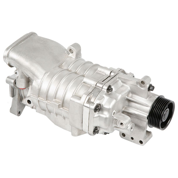 Image of 2004 Mini Cooper Replacement Supercharger