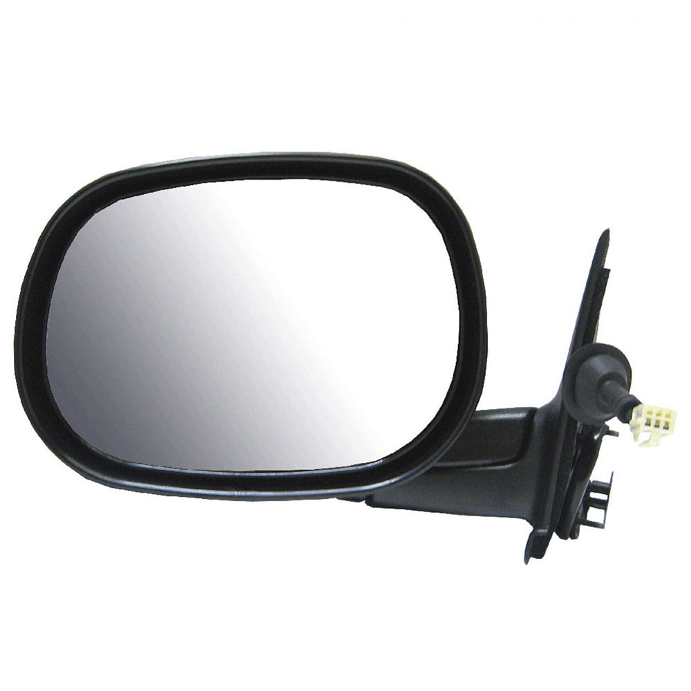 New 1987 Chevrolet Blazer S-10 Side View Mirror - Right