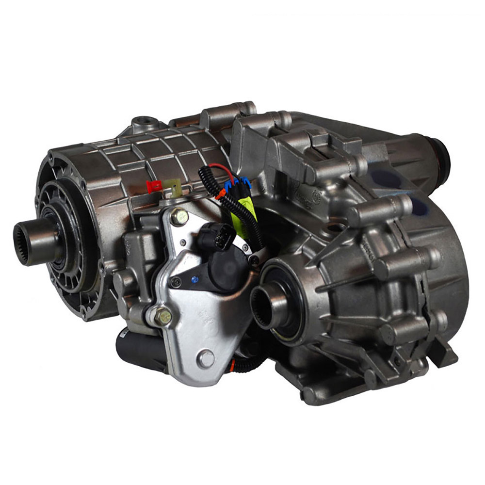 Bmw Xdrive Transfer Case: Factory Brand Outlets
