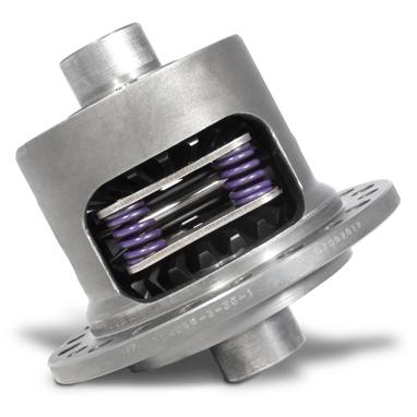 Yukon YPKD80-PC-T//L TracLoc Round Design Clutch Set for Dana 80 Differential