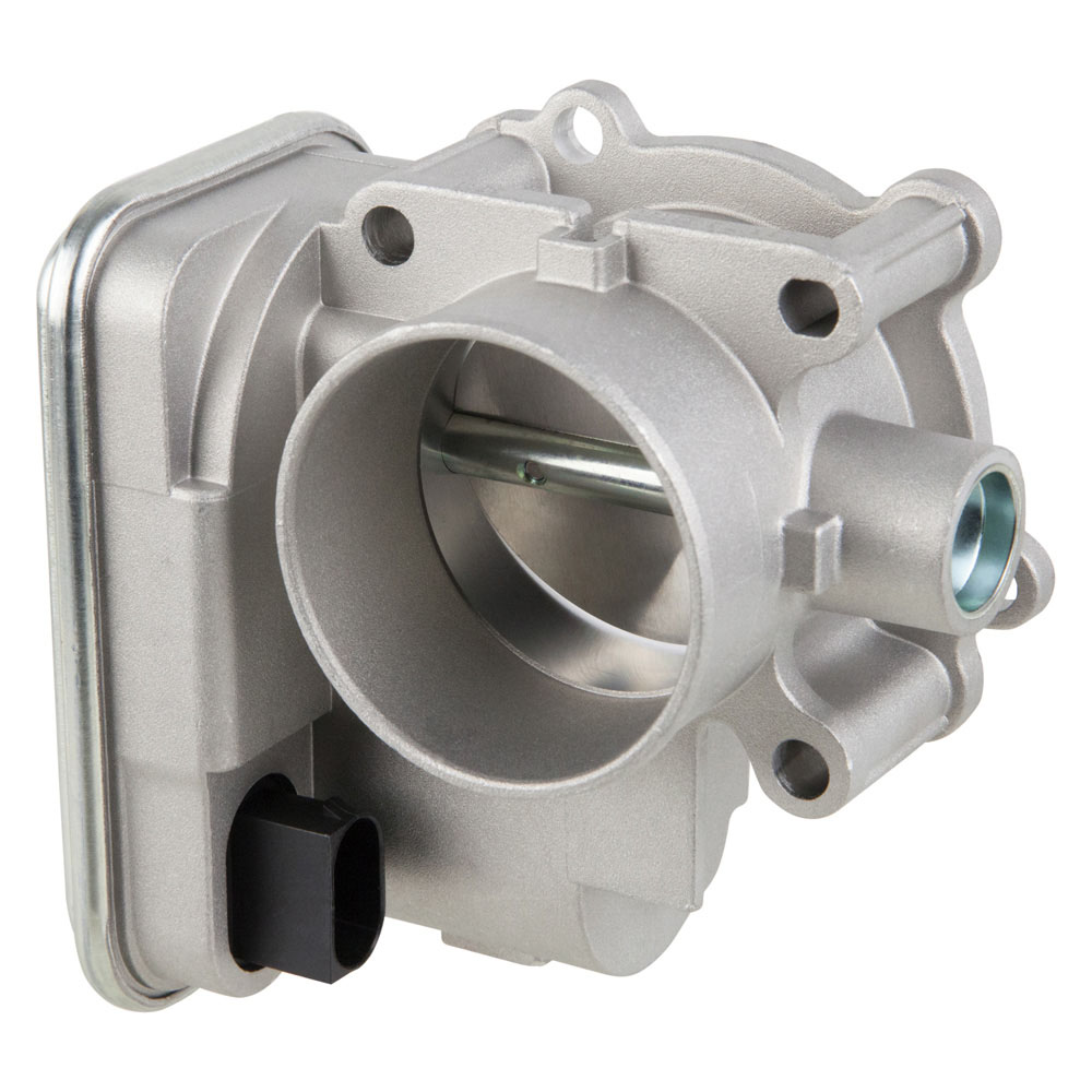 New 2016 Jeep Patriot Throttle Body All Models