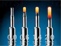 What is a glow plug?