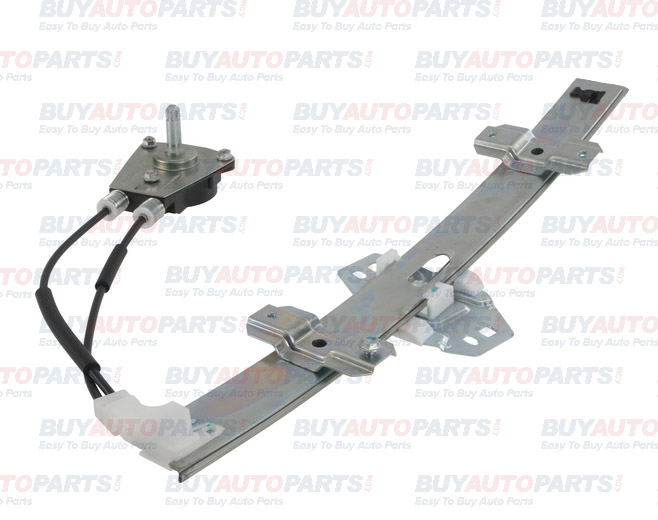 Electric or Manual Window Regulator